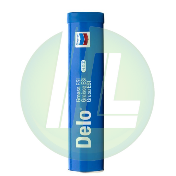 CHEVRON Delo Lubricating Grease ESI - Pack