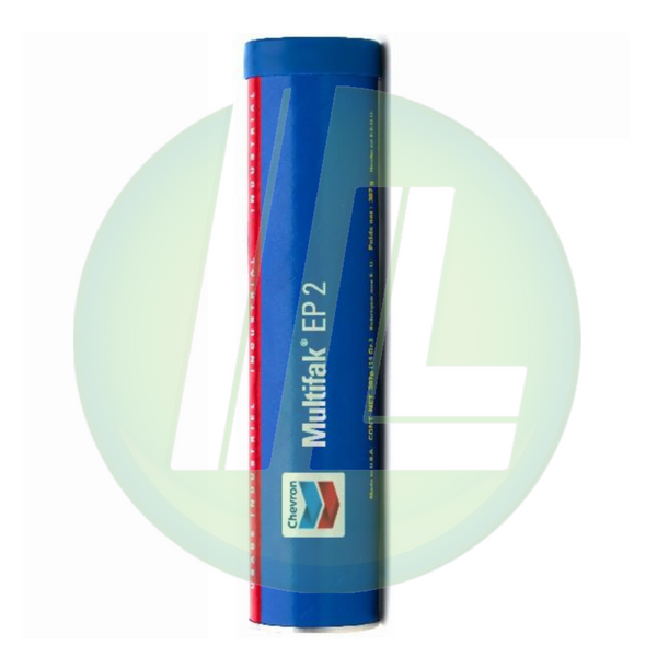 CHEVRON Multifak Lubricating Grease EP2 - Pack