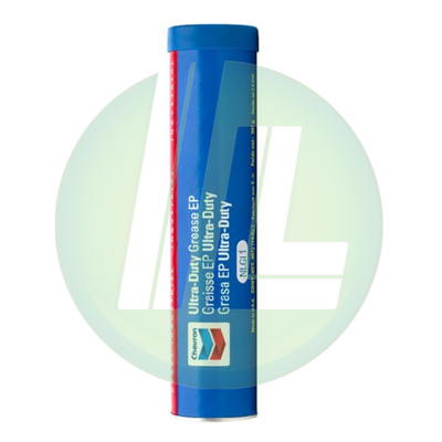 CHEVRON Ultra Duty Lubricating Grease EP1 - Pack
