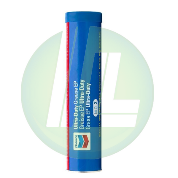 CHEVRON Ultra Duty Lubricating Grease EP2 - Pack