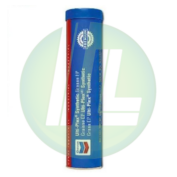 CHEVRON UltiPlex Synthetic Lubricating Grease EP 1.5 - Pack