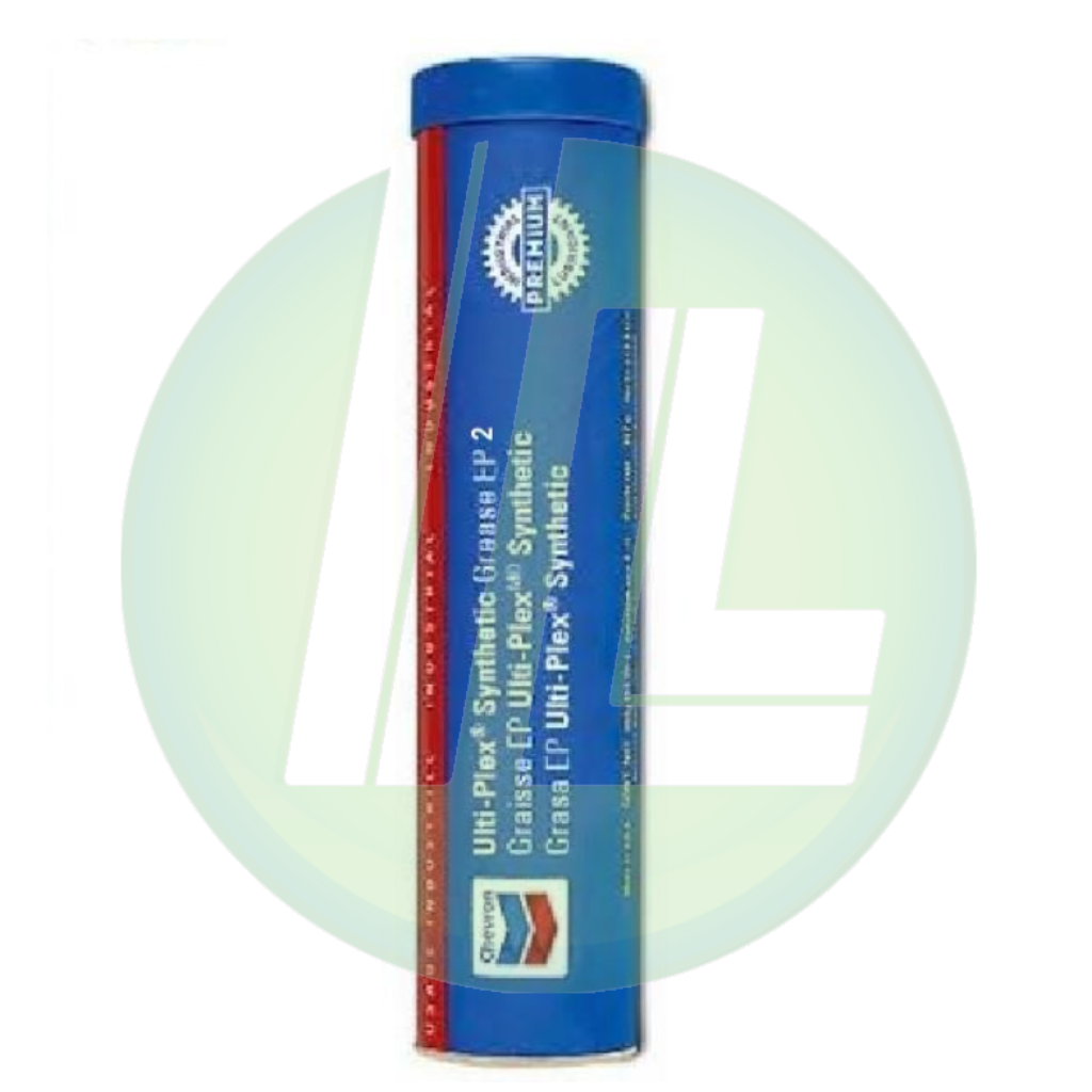 CHEVRON UltiPlex Lubricating Grease EP2 - Pack ...