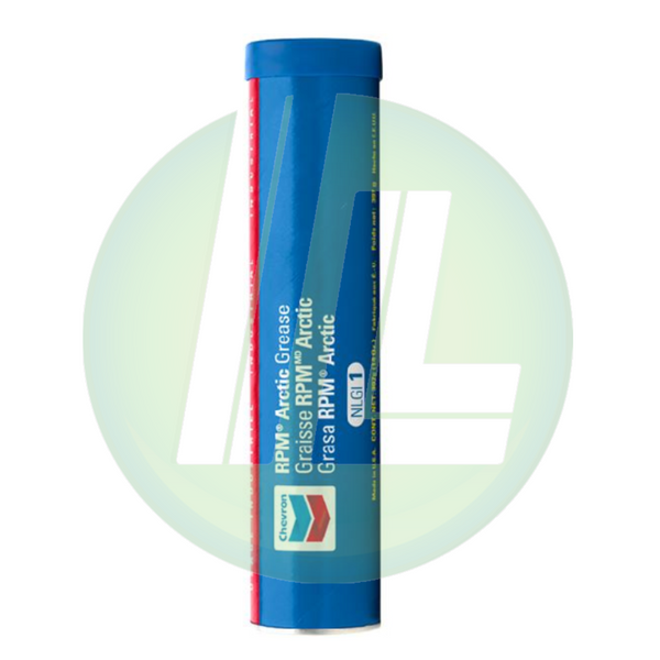 CHEVRON RPM Arctic Lubricating Grease EP1 - Pack