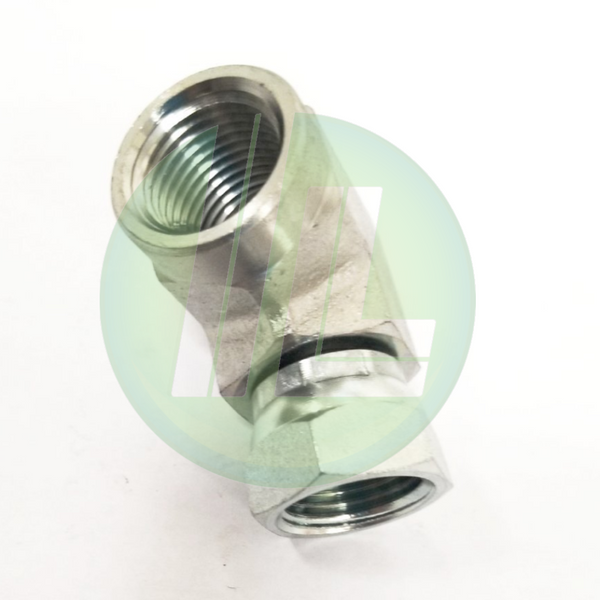 Graco 157416 Swivel 90° Fitting Union Adapter