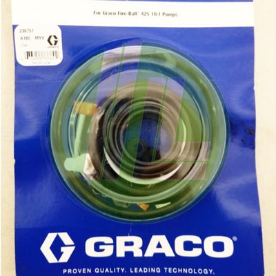 Graco 238751 Repair Kit for 10:1 Fire-Ball 425 Pumps