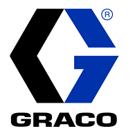 Graco 205148 Bulldog 3:1 Air-Powered Bare Grease Transfer Pump