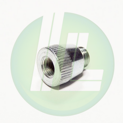 Lincoln Industrial 10460 Grease Adapter Coupling - 1/8