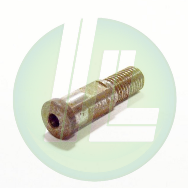 Lincoln Industrial 12209 Coupling Stud