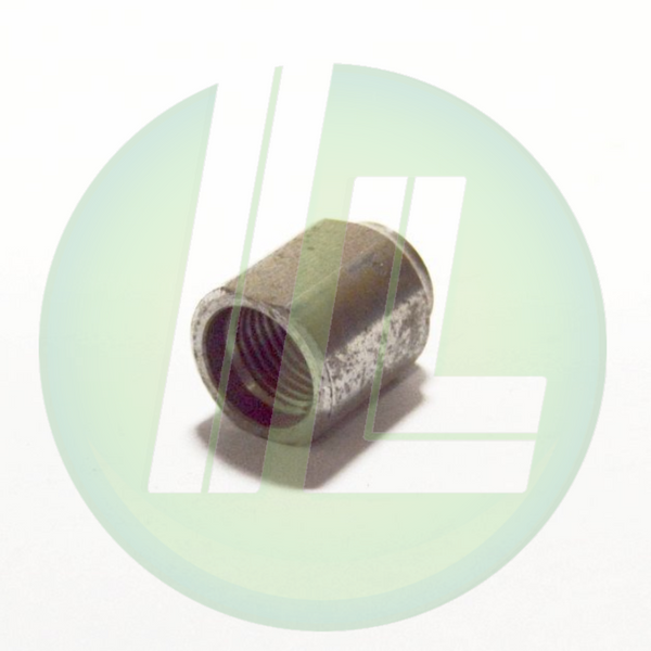 Lincoln Industrial 12211 Coupling Nut 1/2""