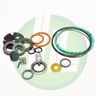 "Lincoln Industrial 236464 Repair Kit for 2 1/2"" Airmotor 84179"