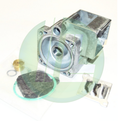 Lincoln Industrial 237563 Air Valve/Head Casting Replaces 41268 for Air Operated Grease Pumps