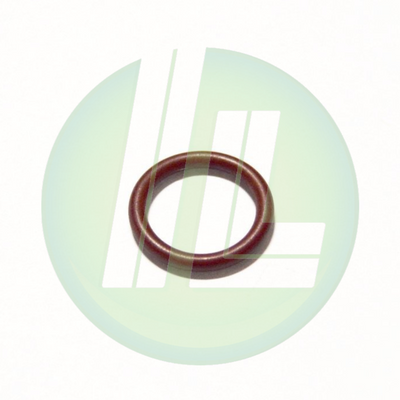 Lincoln Industrial 247438 Neoprene O-Ring for SL-1 & SL-V Series Injectors