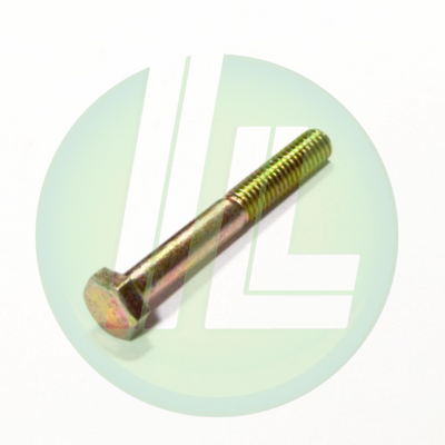 Lincoln Industrial 249987 Quicklub 6MM Bolt