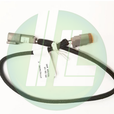 Lincoln Industrial 277427 Solenoid Cable for use with FlowMaster Rotary Hydraulic Pumps