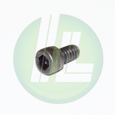 Lincoln Industrial 50076 Socket Head Cap Screw from Top of Valve Body