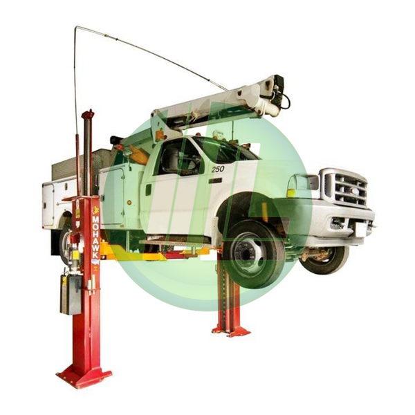 Mohawk TP-18 2 Post 18,000 LB. Capacity Heavy Duty Lifts