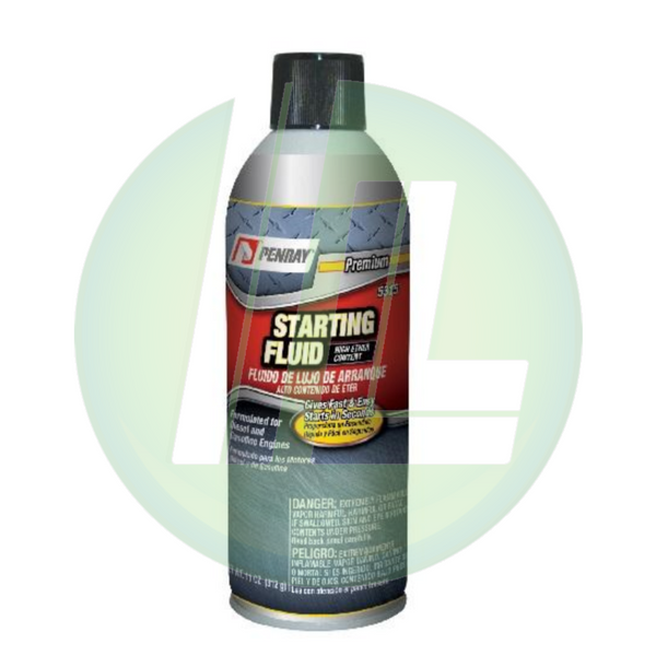PENRAY HD Premium Industrial Starting Fluid - Case