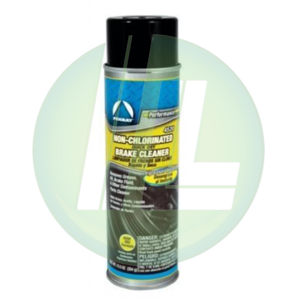 Shop Supplies - Penray Non-Chlorinated Quick Dry Brake Cleaner - Case