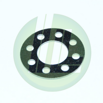 Spray Systems Co. CP3612-BUC Buna-N Fluid Cap Gasket Air Atomizing Nozzle Assemblies for 1/8J & 1/4J Series