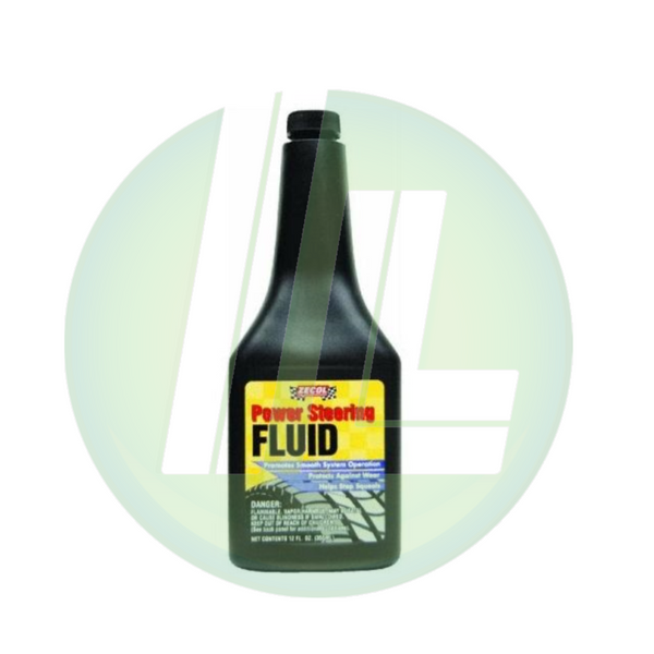 ZECOL Power Steering Fluid