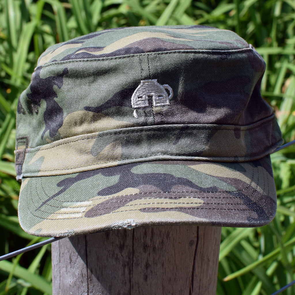 Dryhootch ORIGINAL Fatigue Hat