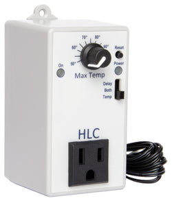 Advanced HID Lighting Controller
