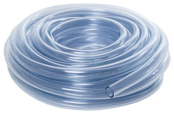 "3/8"" Clear Tubing 25'Roll"