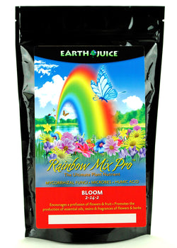 "Rainbow Mix ""PRO"" Bloom 2 lbs 2-14-2"