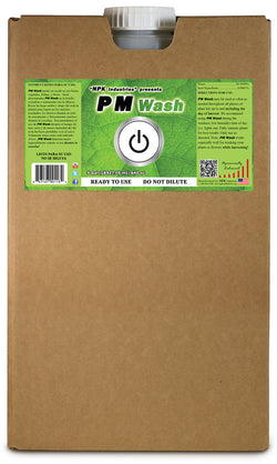 PM Wash 5 Gal