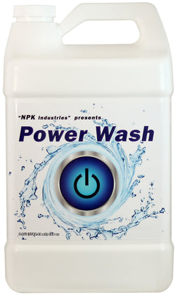 Power Wash Gal (4/cs)