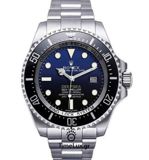 Rolex Sea-Dweller Collection