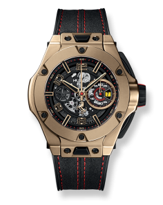 Replica Hublot Big Bang Ferrari Unico Magic Gold - TimeLux - Replica Watches Greece