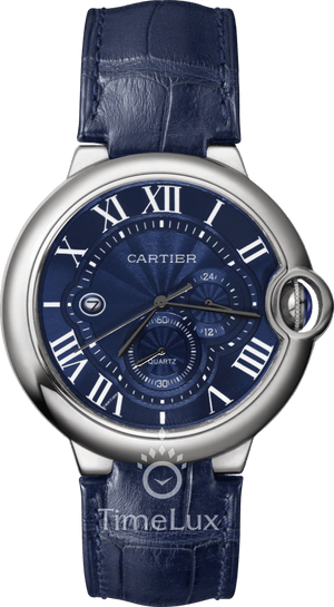 Replica Cartier, Ballon Blue De Cartier Watch - TimeLux - Replica Watches Greece