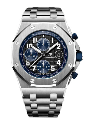 Replica Audemars Piguet Roayl OAK Offshore Chronograph - TimeLux - Replica Watches Greece