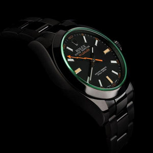 Replica Rolex Milgauss Black Dial Pro Hunter - TimeLux - Replica Watches Greece