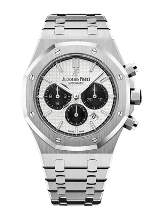 Replica Audemars Piguet Roayl OAK Chronograph - TimeLux - Replica Watches Greece