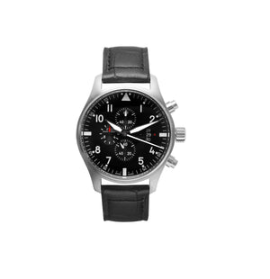 Replica IWC Classic Pilot's Watch - TimeLux - Replica Watches Greece