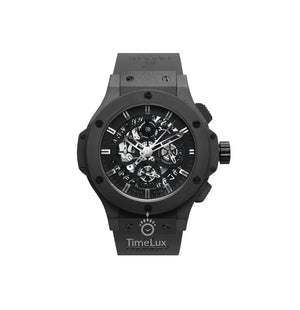 Replica Hublot Big Bang Classic Fusion Turblillon - TimeLux - Replica Watches Greece