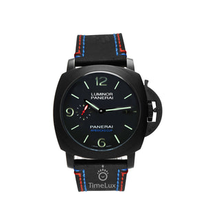 Replica Panerai Marina Soft Bank Team Japan 3 Days Automatic DLC - TimeLux - Replica Watches Greece