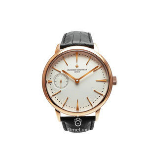 Replica Vacheron Constantin Patrimony Ultra-Thin - TimeLux - Replica Watches Greece