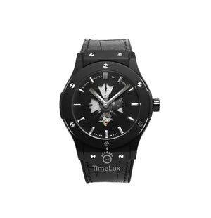 Replica Hublot Classic Fusion By Shawn Carter - TimeLux - Replica Watches Greece