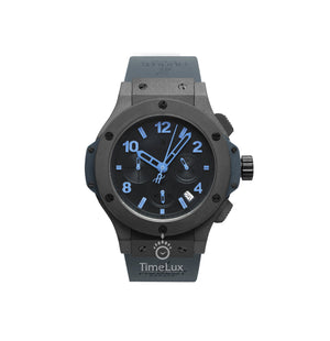Replica Hublot Big Bang Classic Fusion Black - TimeLux - Replica Watches Greece