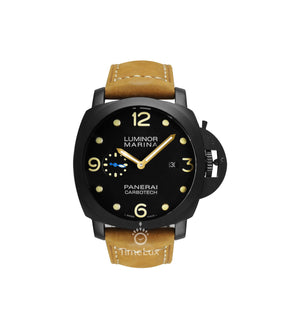 Replica Panerai Luminor Marina Automatic Carbotech - TimeLux - Replica Watches Greece