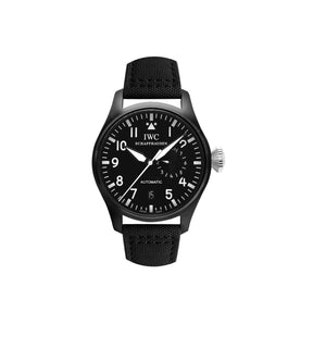 Replica IWC Classic Pilot's Watch DLC - TimeLux - Replica Watches Greece