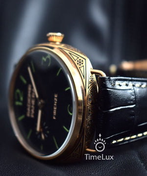 Replica Panerai Radiomir Firenze - TimeLux - Replica Watches Greece