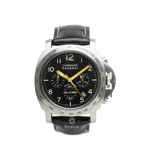Replica Panerai Luminor Daylight Chrono - TimeLux - Replica Watches Greece