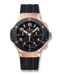 Replica Hublot Big Bang Tuiga Gold - TimeLux - Replica Watches Greece