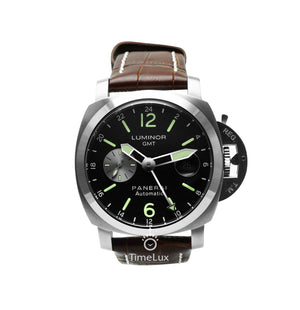 Replica Panerai Luminor 1950 GMT - TimeLux - Replica Watches Greece
