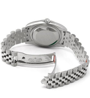 Rolex Datejust Lady 28mm Silver Dial Roman Markers, Ρολόι χειρός/Wristwatch, Rolex, TimeLux - Replica Watches Greece