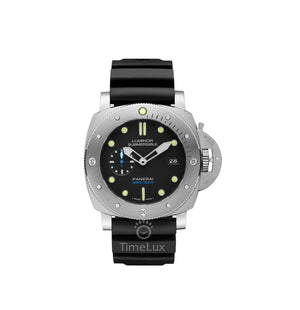 Replica Panerai Luminor Submersible BMG-Tech - TimeLux - Replica Watches Greece
